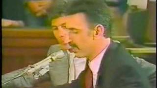 Part 1 - Frank Zappa at PMRC Senate Hearing on Rock Lyrics