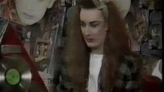 Part 2 - Culture Club on New Zealand TV