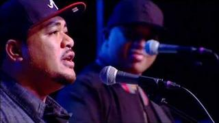 Part 2 of 2 Adeaze live in concert Mangere Arts Centre