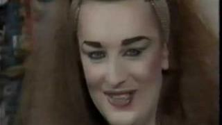 Part 3 - Culture Club on New Zealand TV