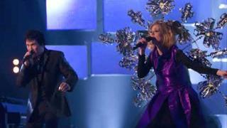 Passionworks feat. Tony Turunen - Surrender (almostESC Finland 2009)