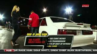 Passtime - Randy Jackson - tricks the panel