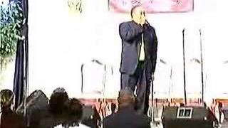 "Pastor Mark Moore, Sr.  ""Unrecognized Friend"" POWERFUL!!!"