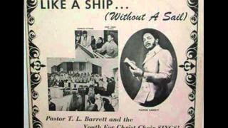 Pastor TL Barrett & the Youth For Christ Choir - Nobody Knows