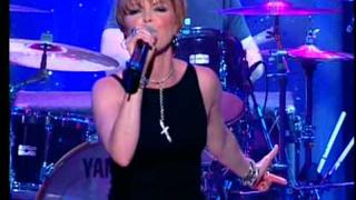 "Pat Benatar ""HEARTBREAKER"" Live"