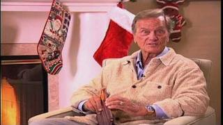 Pat Boone reads Little Star