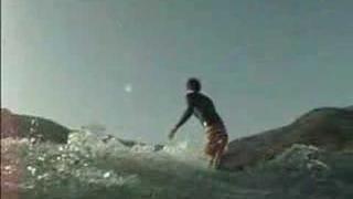 Patagonia Video - Belinda Baggs Surfs California