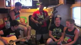 Patent Pending's open letter(song) to Simple Plan