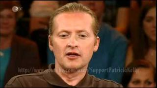 Patricia,Jimmy,Angelo & Joey Kelly - Zu Gast bei Markus Lanz 29.06.2011 - Part 3/4
