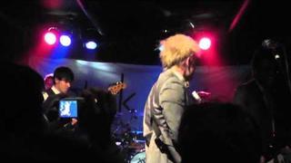 Patrick Stump - Everybody Wants Somebody (LIVE in Atlanta, GA)