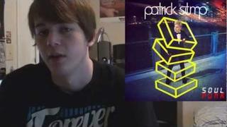 """Patrick Stump - """"Soul Punk"""" (Album Review)"""