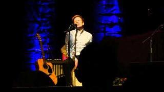 Patrick Stump - The ''I'' in Lie