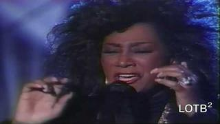 "Patti LaBelle - ""I Can't Complain"" (LIVE) on Arsenio!"