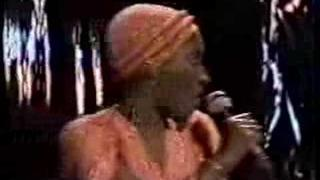 "Patti Labelle: ""Lady Marmalade/Get You Somebody New"""