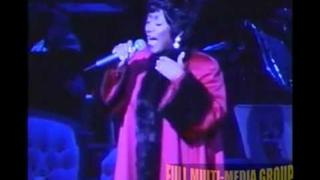 Patti LaBelle - My Love, Sweet Love (Live)