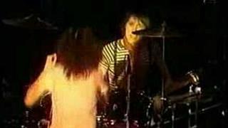 Patti Smith Group - Free Money (Stockholm 1976)