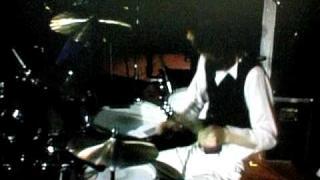 Patti Smith Group-SNL -Gloria