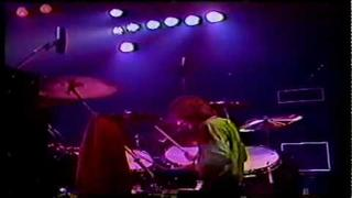 Patti Smith - Rock N' Roll Nigger (1979) Germany