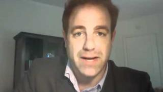 Paul Adelstein of Private Practice on the Toxies
