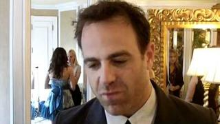 Paul Adelstein talks the PRIVATE PRACTICE wedding
