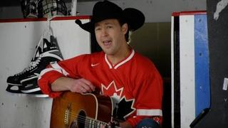 Paul Brandt - I Was There [Official Music Video]