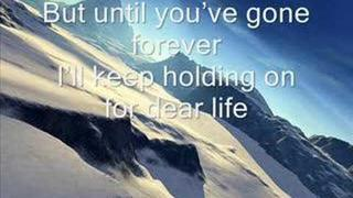 Paul Carrack - Any day now