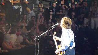 Paul McCartney - A Day In The Life/Give Peace A Chance - MGM Grand Garden Arena Las Vegas 2011