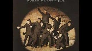 Paul McCartney- Band on the Run