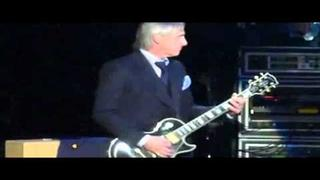 paul mccartney roger daltrey paul weller and wood - get back - live at albert hall march 2012