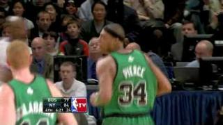 Paul Pierce - GameTime
