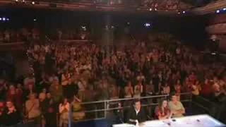 Paul Potts First Audition