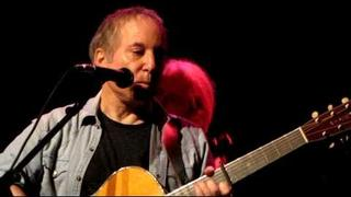 "Paul Simon - ""Rewrite"" - Live at The Music Box"