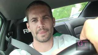 Paul Walker Visits Famous GT-R Tuner Mine's in Japan