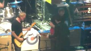 PAUL WELLER + KELLY JONES (STEREOPHONICS) 'COME TOGETHER' THE BEATLES @ O2 BRIXTON JAPAN GIG