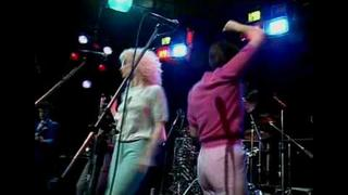 Paul Young - Love Of The Common People (LIVE - THE TUBE)