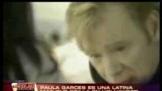 Paula Garces interview with Al Rojo Vivo