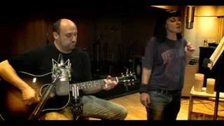 Pauley Perrette - Fear (acoustic version)