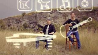PAVEL HELAN a PETR BENDE - iBůh ( oficiální videoklip 2013 ) host: Jiří Pecha
