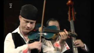 Pavel Sporcl, Romano Stilo - Schindler's List (John Williams)