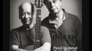 PAVOL HAMMEL - S tebou by som chcel