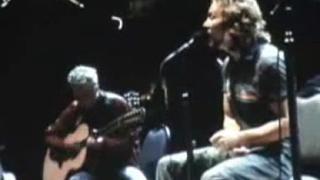 Pearl Jam Black - Bridge School Benefit 2006