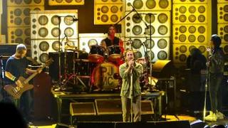 Pearl Jam PJ20 Red Mosquito with Julian Casablancas 9/4