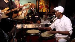 "Pedrito Martinez Group - ""Que Palo"" Live at Guantanamera"