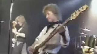 Peer Günt: Street 69 (live at Tavastia 1985)