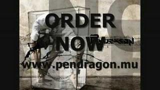 Pendragon- PURE- Eraserhead