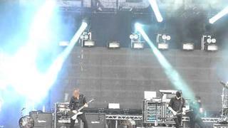 Pendulum - Self vs Self ft. Anders Fridén of In Flames