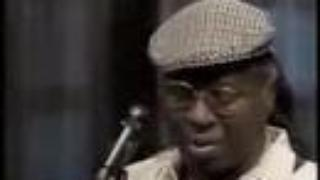 PEOPLE GET READY - Curtis Mayfield - LIVE