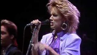 per gessle + marie fredriksson love the one you're with live anc galan 1985