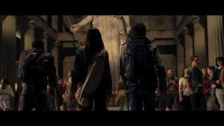 Percy Jackson & the Olympians: The Lightning Thief HD Movie Trailer