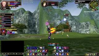 Perfect World International: Asperity vs GuardianZ TW 6/19/2009